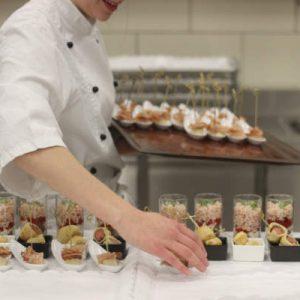 Gastronomie & Verpflegung