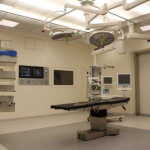 Medizintechnik & Diagnostik